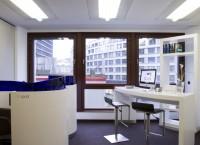 Kantoorruimte: Koloniënstraat 11 in Brussel