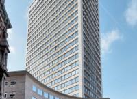 Kantoorruimte: Rue Joseph Stevens 7  in Brussel