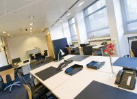 Flexibele bedrijfsruimte Schumanplein 11, Brussel
