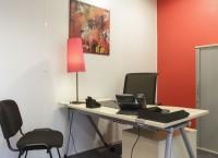 Flexibele kantoorruimte De Meeûssquare 37, Brussel