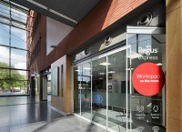 Kantoorruimte: Stationsplein 5 in Brugge