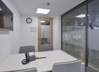 Flexibele kantoorruimte Trierstraat 1, Brussel