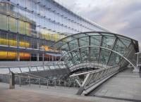 Kantoorruimte: Trierstraat 1 in Brussel