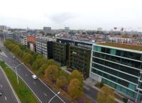 Bedrijfsruimte huren Uitbreidingstraat 66, Antwerpen