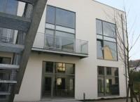 Kantoorruimte: Van Volxemlaan 264 in Brussel