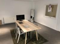 Flexibele werkplek Vosveld 4, Antwerpen