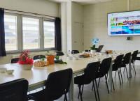 Flexibele kantoorruimte Wetenschapspark, Oostende