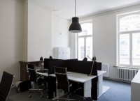 Kantoorruimte: Willem Tellstraat 24 in Gent